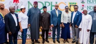 NDPHC: We've achieved incremental power supply