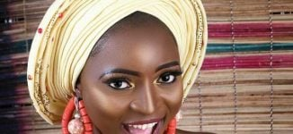 Five ways to tie the Nigerian gele