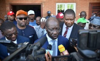 EXCLUSIVE: FAAC revenue breakdown casts doubt on Obaseki's 'printing money' claim