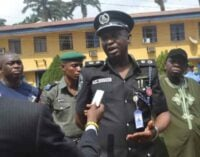 Police: How we rescued corps member who spent 4 days in Epe forest