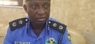 Author, lawyer… five things to know about new Lagos police commissioner