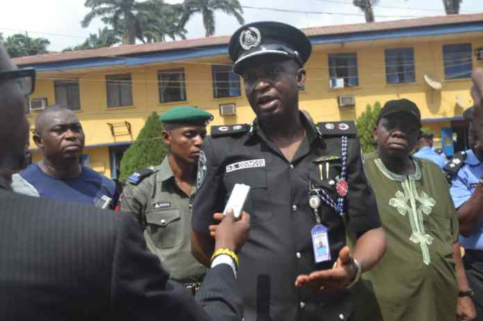 Odumosu appointed Lagos commissioner of police - TheCable