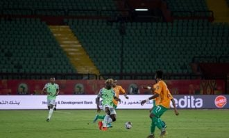 Ivory Coast beat Olympic Eagles in U23 AFCON opener