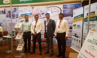 Bhojsons to boost healthcare service delivery with Kirloskar green generators