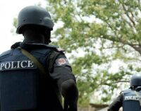 Police deploy SWAT officers to states