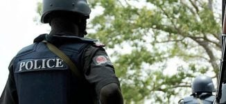 Police arrest lady 'who staged kidnap and demanded N10m ransom'