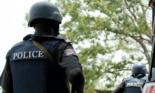 Edo poll: INEC official who 'connived with politicians' arrested at polling unit