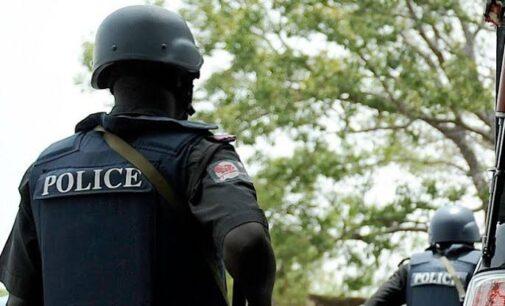 Police arrest Benue student for 'killing lecturer'