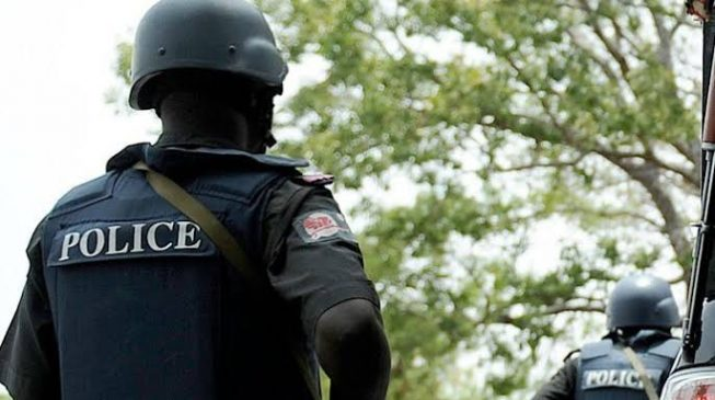 Two policemen shot dead in Bayelsa