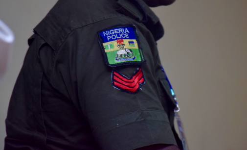 Policeman detained over 'rape of widow' in Rivers