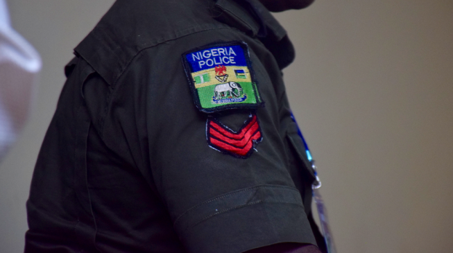Nigerian Police Officer Electrocuted In Abuja