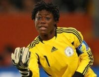Dede, ex-Falcons captain, appointed as India U17 women's goalkeeper trainer