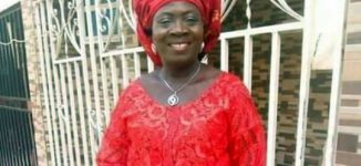 Tributes as PDP woman leader burnt to death is buried