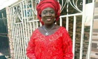 APC: Killers of PDP woman leader in Kogi must be punished