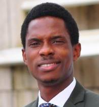 Samuel Akinnuga
