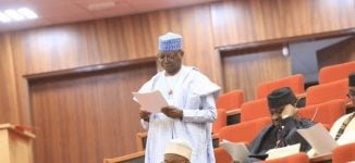 'Our state overtaken by bandits' — senators behind social media/hate speech bills cry out