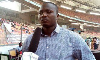 Sports minister sacks AFN technical director