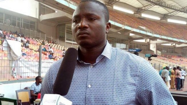 Sports minister sacks AFN technical director