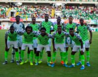 AFCON qualifiers: Super Eagles to face Sierra Leone in Nov