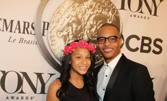 TI's daughter deactivates social media accounts after the rapper's comments on her virginity