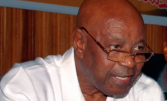 OBITUARY: David-West, the petroleum minister IBB fired for drinking tea
