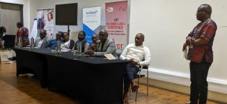 Tizeti partners Nigerian Insurers Association on the 8th Annual CIO Conference 2019