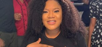 Toyin Abraham: Be humble… we're all beggars on earth