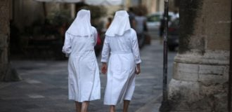 Two Catholic nuns become pregnant while on missionary work in Africa