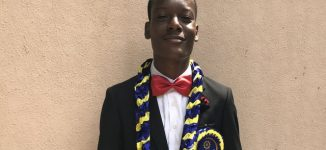 18-year-old boy from Kogi honoured for emerging 2018 best WASSCE candidate