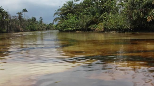 Election: Journalists rescued as boat capsizes in Bayelsa