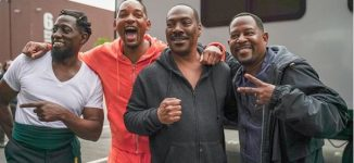 How Will Smith inspired viral photo of 'Bad Boys 3' and 'Coming to America 2' stars