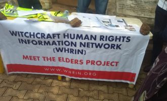 EXTRA: Catholic priest offers opening prayer at UNN conference on witchcraft