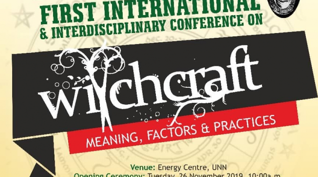 Witches' conference: A subtle way of handing Enugu over to kingdom of darkness — PFN