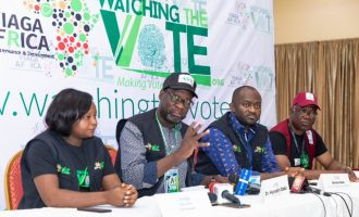 YIAGA on Kogi, Bayelsa polls: We can verify if the results announced reflect votes cast