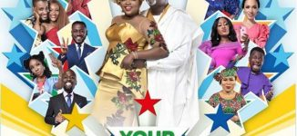 WATCH: Falz, Funke Akindele, Seyi Law star in 'Your Excellency' trailer