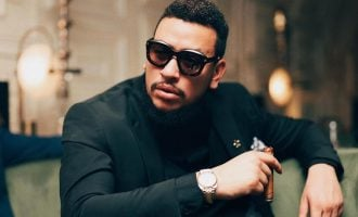 AKA, South African rapper, tests positive for COVID-19