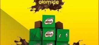 DOWNLOAD: Olamide drops 'Choco Milo'