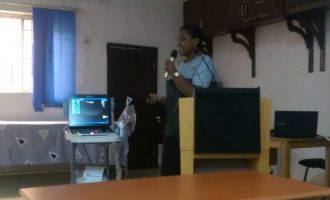 GTAK Health advocates PoC ultrasound skills for doctors, paramedics