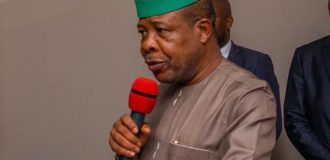 FULL TEXT: The supreme court verdict that sacked Ihedioha