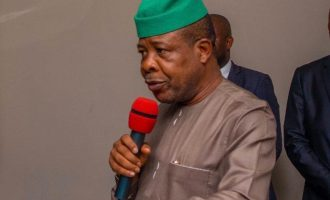 Appeal court upholds Ihedioha's election