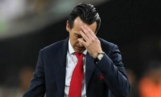 The unwanted numbers that approve Emery's sack