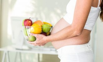 Five healthy snacks to eat during pregnancy