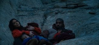 WATCH: Kanye West features his wife, children in 'Closed on Sunday' visuals