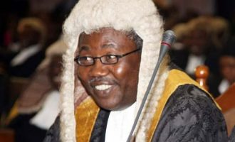 Adoke asks court to strike out his name from Malabu case