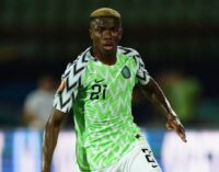 'Ighalo's replacement, new defence combo' — 5 takeaways from Nigeria-Benin clash