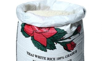 INFOGRAPHICS: Thailand's rice export to Nigeria's neighbours drops