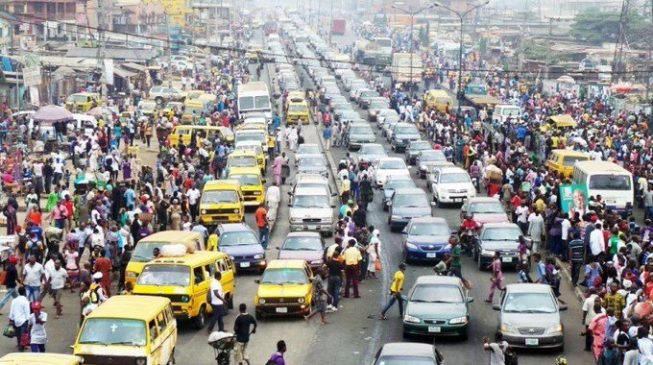 Survey: Lagos loses N1,922 daily on every person moving from Ikorodu to Ikeja
