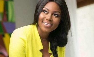 Yvonne Nelson: In Africa, politicians kill with hunger not guns