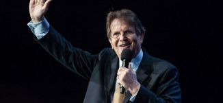 Six quotes that engrave memories of late Reinhard Bonnke in the minds of Africans