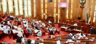 Senate probes N20trn 'unremitted' stamp duty